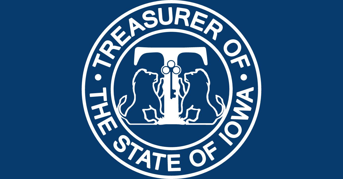 Invest in Iowa   iowatreasurer gov