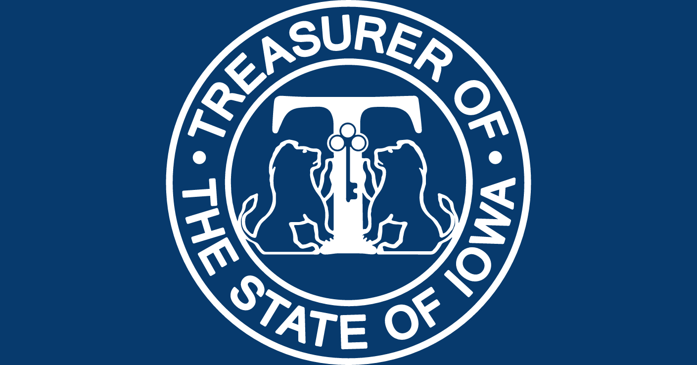 State Treasurer of Iowa